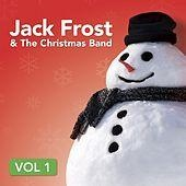 Jack Frost & The Christmas Band Vol 1
