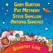 Gary Burton Quartet Live with Pat Metheny, Steve Swallow and Antonio Sanchez