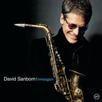 timeagain from David Sanborn