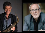 David Sanborn and Bob James
